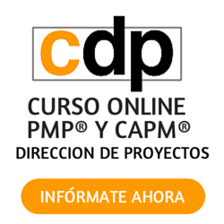 Curso online PMP y CAMP de dirección de proyectos